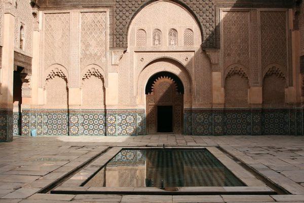 Individuele rondreis Marokko