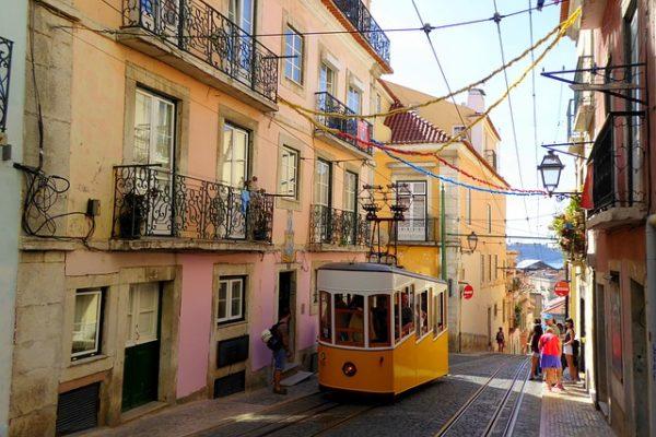 Individuele rondreis Portugal