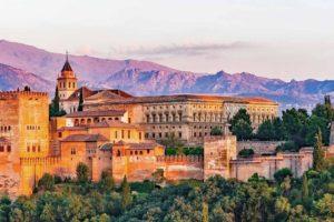 cordoba spanje andalusie