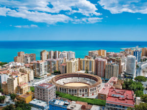 malaga rondreis andalusie stedentrip
