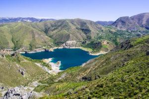 Actieve Vakantie Sierra Nevada Explore