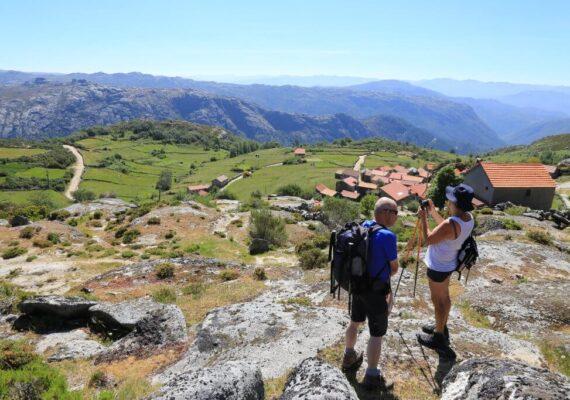wandelreis portugal barrio life
