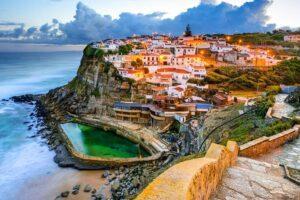 glampingreis portugal barrio life