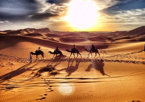 reis op maat marokko barrio life